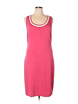 St. John Casual Dress Size 16