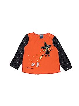 Genuine Kids from Oshkosh Long Sleeve T-Shirt Size 12 mo
