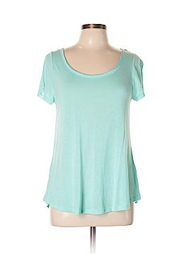 Cupio Short Sleeve Top Size L