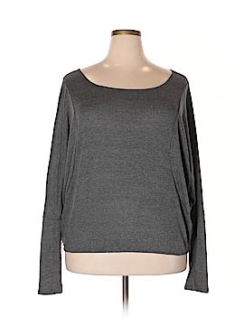 Poliana Plus Pullover Sweater Size 2X (Plus)