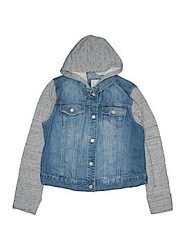 Mudd Denim Jacket Size X-Large (Youth)