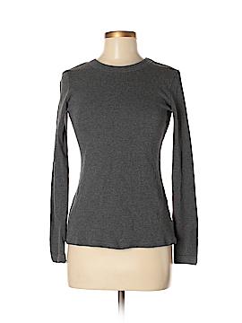 Central Park West Long Sleeve T-Shirt Size S