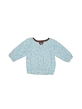 Dwell Studio Sweatshirt Size 3-6 mo