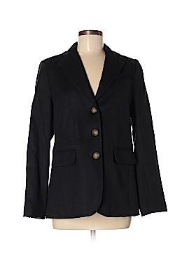 L.L.Bean Wool Blazer Size 6