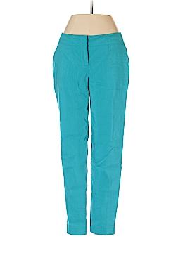 Halogen Linen Pants Size 0 (Petite)
