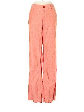 Pilcro and The Letterpress Linen Pants Size 2