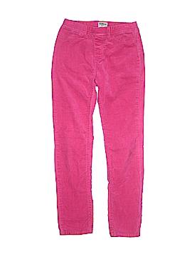 OshKosh B'gosh Velour Pants Size 10