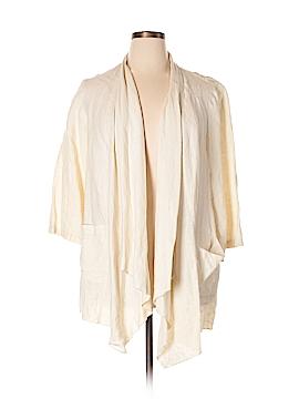 JM Collection Cardigan Size 16 (Plus)