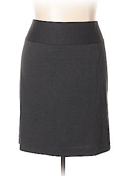Lane Bryant Casual Skirt Size 28 Plus (Plus)