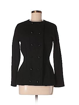 Lanvin Wool Coat Size 38 (FR)