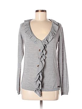 EM Wool Cardigan Size L