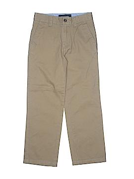 Tommy Hilfiger Khakis Size 7