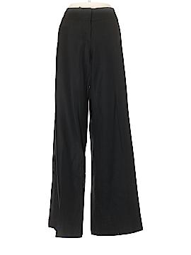 Diane von Furstenberg Wool Pants Size 2