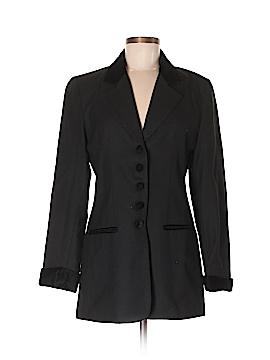 Hugo Buscati Collection Wool Blazer Size 6