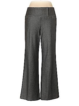 Alberto Makali Dress Pants Size 12