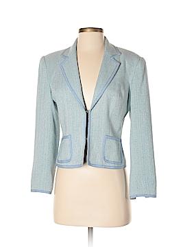 Together Silk Blazer Size 4