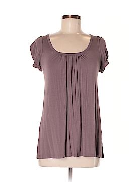 Julie's Closet Short Sleeve Top Size M