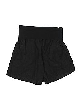 Cut.Loose Khaki Shorts Size XS