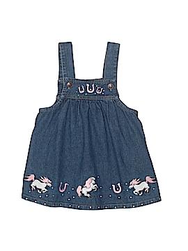 Kiddie Korral Dress Size 2T