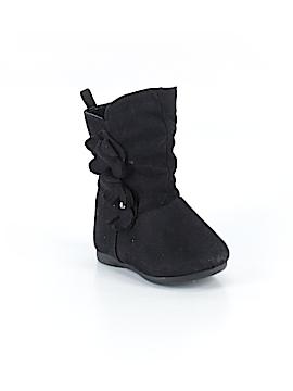 Healthtex Boots Size 2