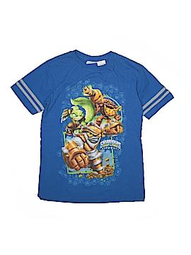 Skylanders Short Sleeve T-Shirt Size 10 - 12