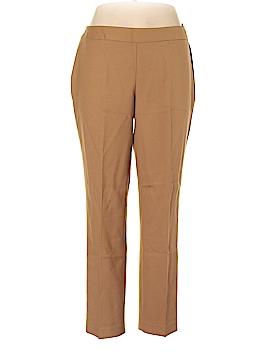 Talbots Wool Pants Size 14W
