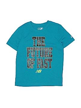 New Balance Short Sleeve T-Shirt Size 5