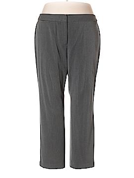 Talbots Outlet Dress Pants Size 20W (Plus)