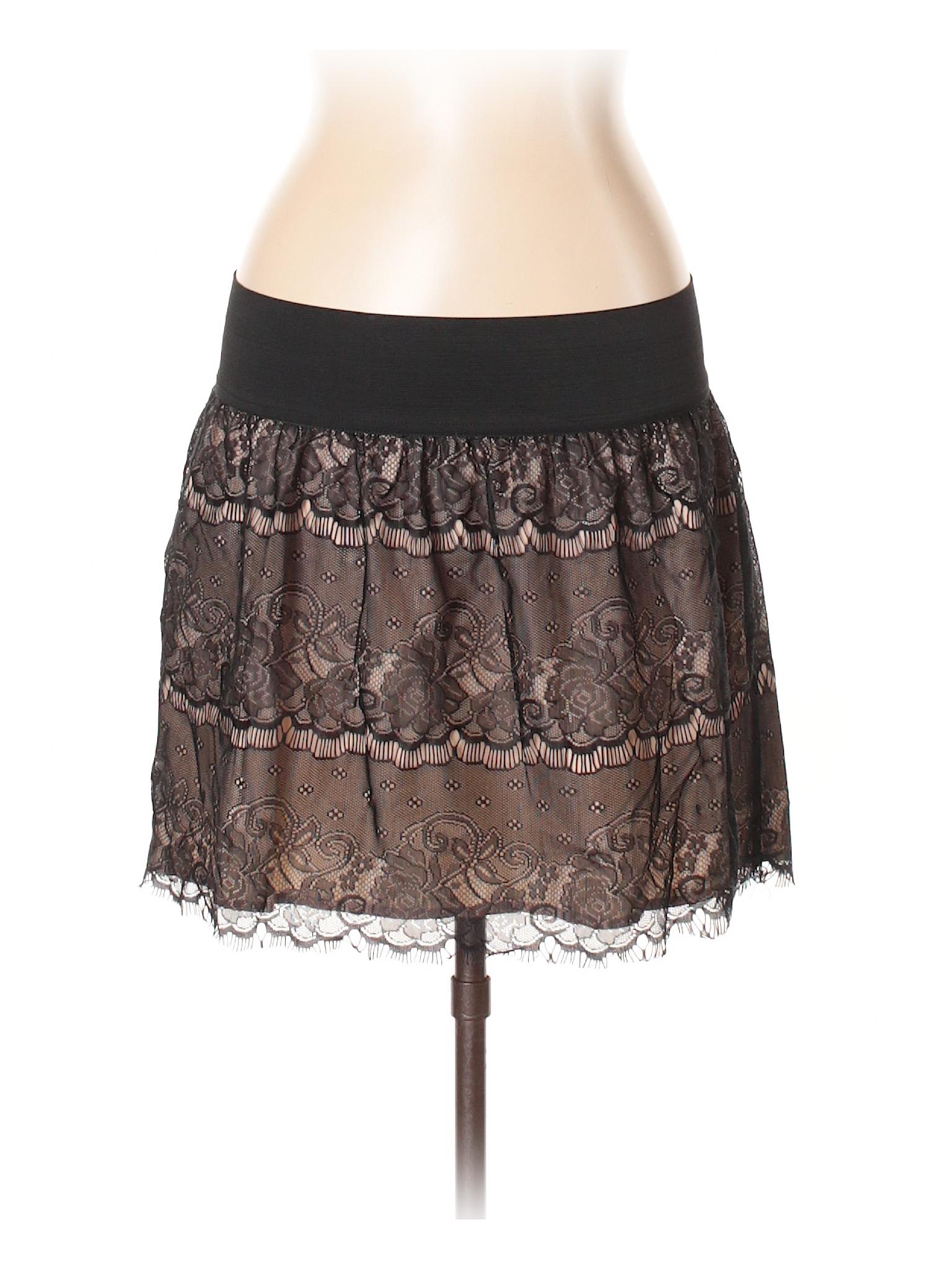 Boutique Boutique Casual Skirt Xhilaration Xhilaration wf8wOP