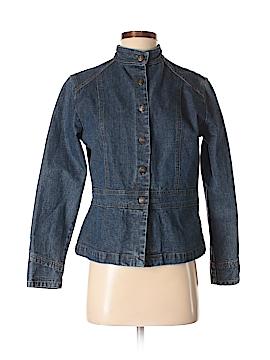 St. John's Bay Denim Jacket Size S