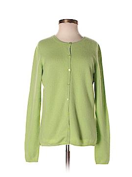 McDuff Cashmere Cashmere Cardigan Size XS