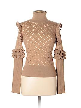 Jill Stuart Wool Pullover Sweater Size M/L