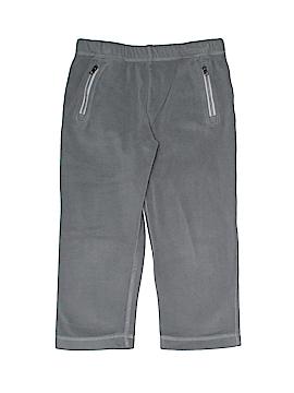 Hanna Andersson Fleece Pants Size 100 (CM)