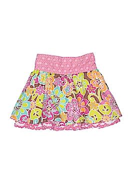 Tea Skirt Size 6X