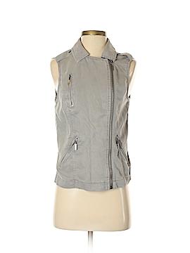 Max Jeans Vest Size XS
