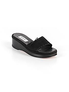 Isaac Mizrahi Sandals Size 6