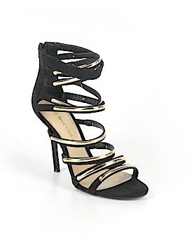Wild Diva Heels Size 6