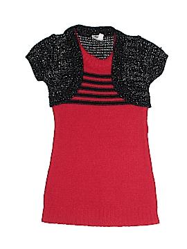 Cherry Stix Dress Size 4T