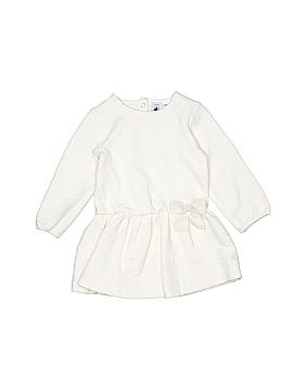 Petit Bateau Dress Size 18 mo