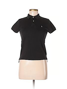 Ralph Lauren Sport Short Sleeve Polo Size M