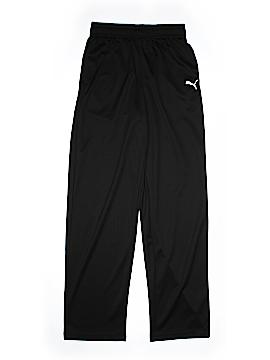 Puma Track Pants Size X-Large (Kids)