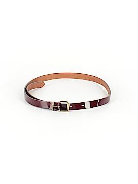 1937 Leather Belt Size XS - Sm