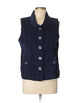 Rebecca Malone Vest Size M