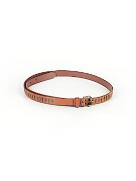 H&M L.O.G.G. Belt Size L