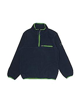 Weatherproof Fleece Jacket Size 7