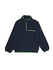 Weatherproof Boys Fleece Jacket Size 7