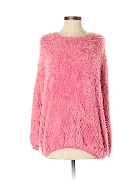 Raga Pullover Sweater Size S