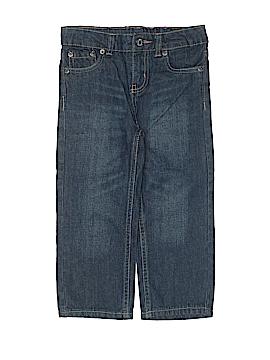 Lee Jeans Size 3T