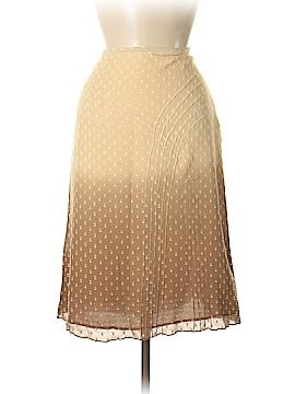 Kenar Silk Skirt Size 6