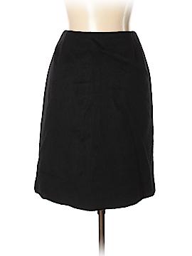 Eddie Bauer Wool Skirt Size 12
